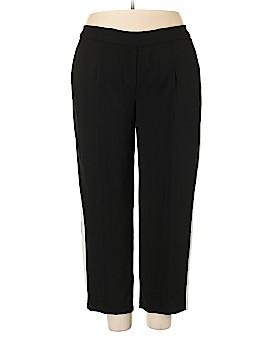 Sharagano Casual Pants Size 3X (Plus)