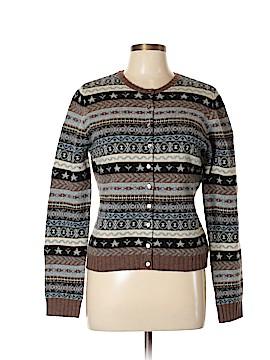 Rubbish Wool Cardigan Size XL