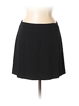 Alex Garfield Casual Skirt Size 8
