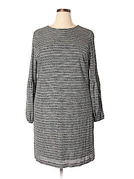 London Times Cocktail Dress Size 18W (Plus)