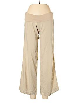 Old Navy Linen Pants Size S (Petite)
