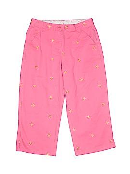 L.L.Bean Factory Store Khakis Size 12