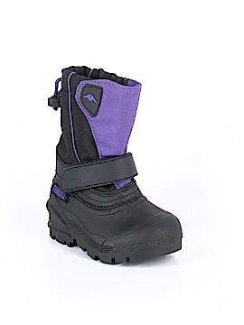 Tundra Rain Boots Size 18-24 mo