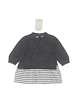 Zara Baby Long Sleeve Top Size 3-6 mo