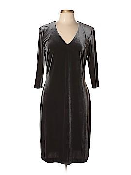 Andrea Polizzi for Rex Lester Casual Dress Size L