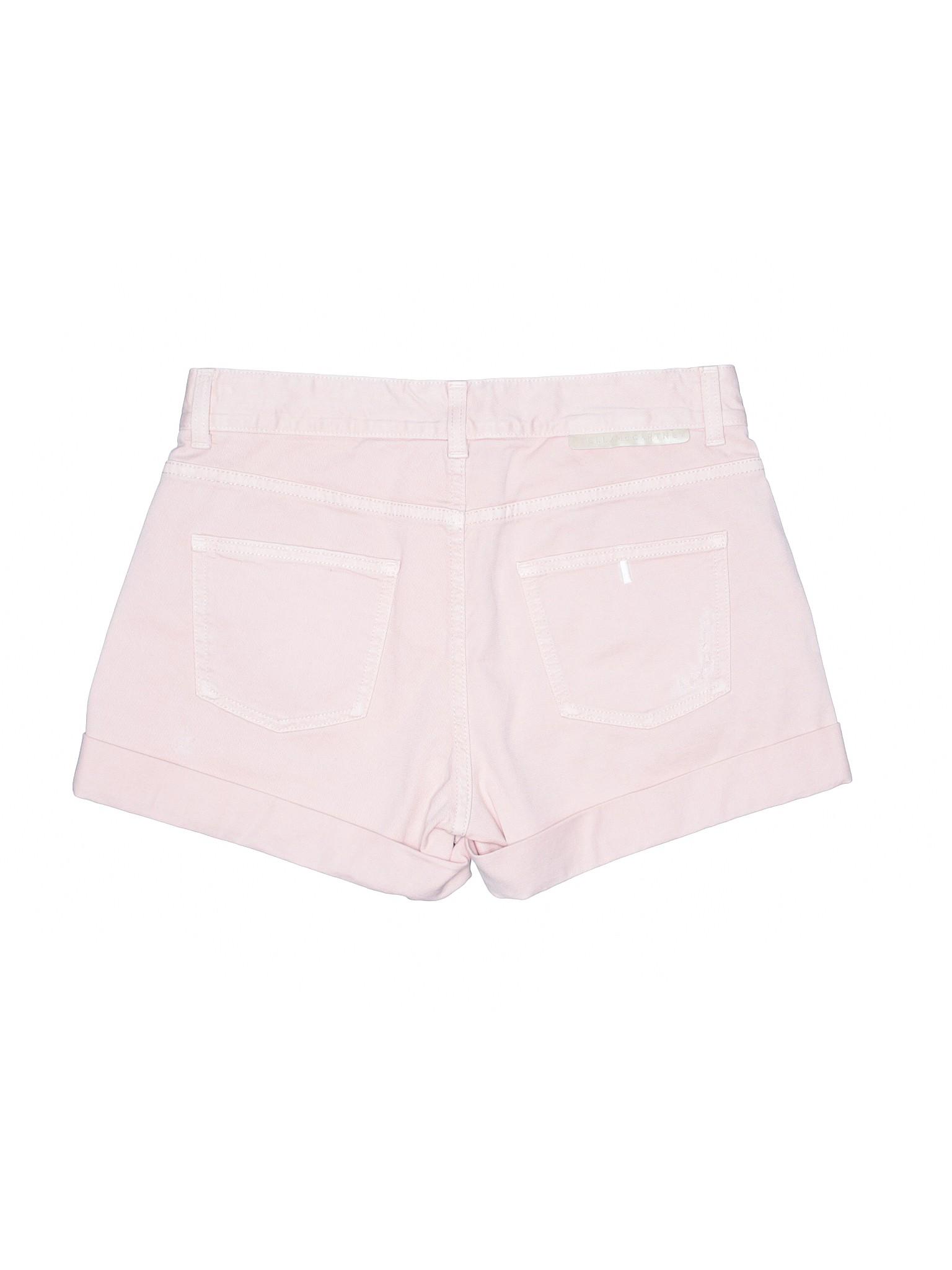 Shorts Boutique McCartney Boutique Denim Denim Boutique Stella McCartney Stella Shorts Stella McCartney Denim X4xwBqZ