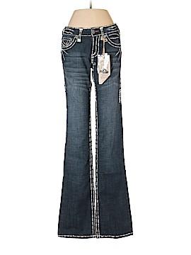 Laguna Beach Jeans 25 Waist