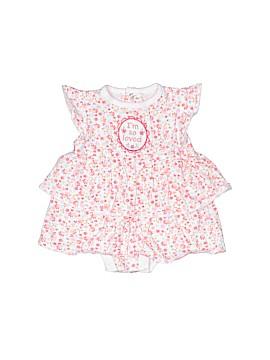 Rene Rofe Short Sleeve Outfit Size 0-3 mo