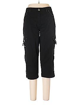 Deja Bleu Cargo Pants Size 14