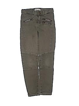Zara Jeans Size 7