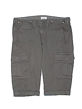Hudson Jeans Cargo Shorts 27 Waist