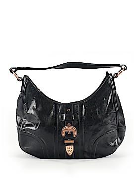 Adrienne Vittadini Leather Shoulder Bag One Size