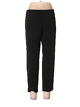 Chelsea & Theodore Dress Pants Size 12 (Petite)