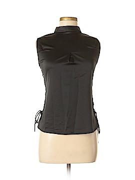 Karen Millen Sleeveless Blouse Size 6