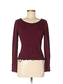 J.jill Long Sleeve Blouse Size XS (Petite)