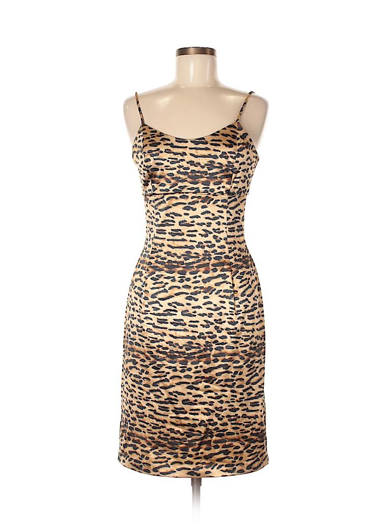Jessica McClintock for Gunne Sax Women Casual Dress Size 7 - 8