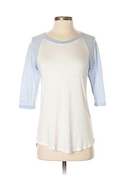 Downeast 3/4 Sleeve T-Shirt Size XS