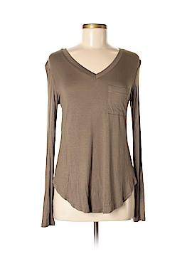 Windsor Long Sleeve T-Shirt Size M