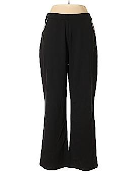 Quacker Factory Casual Pants Size 1X (Plus)