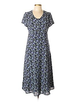 Croft & Barrow Casual Dress Size 10