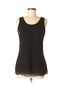 Coldwater Creek Sleeveless T-Shirt Size S