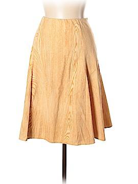 Isaac Mizrahi Casual Skirt Size 16