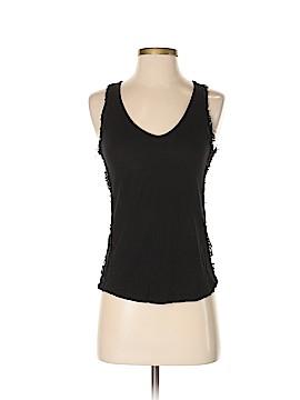 Zara Sleeveless Top Size M