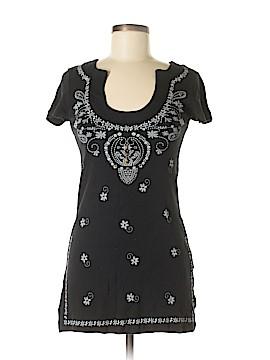 Gloria Vanderbilt Short Sleeve T-Shirt Size M