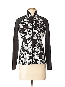 L-RL Lauren Active Ralph Lauren Track Jacket Size XS (Petite)