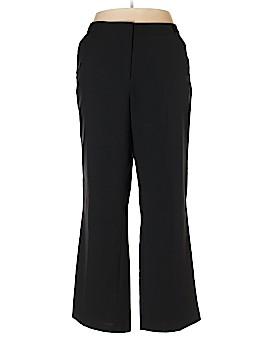 George Dress Pants Size 18 AVERAGE (Plus)