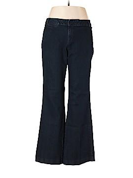 Dana Buchman Jeans Size 14