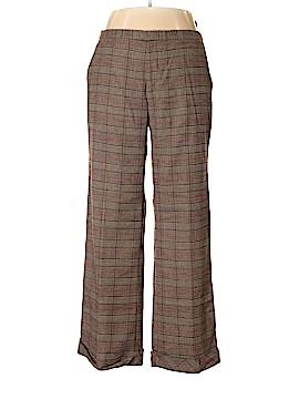 Terry Lewis Dress Pants Size 16
