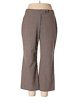 Jones New York Collection Dress Pants Size 16