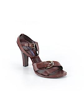 Ralph Lauren Collection Heels Size 7