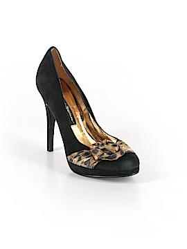 Beverly Feldman Heels Size 7 1/2