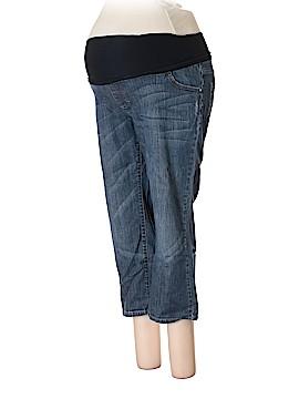 Liz Lange Maternity Jeans Size 6 (Maternity)