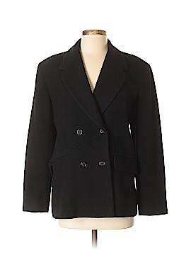 Byblos Wool Coat Size 42 (IT)