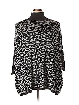 Avenue Turtleneck Sweater Size 22 - 24 Plus (Plus)