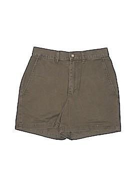 The Limited Khaki Shorts Size 4