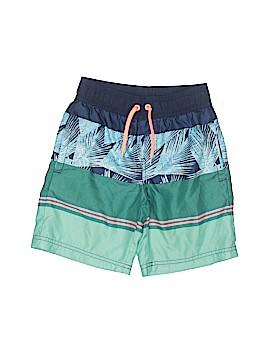 Crazy 8 Board Shorts Size 4
