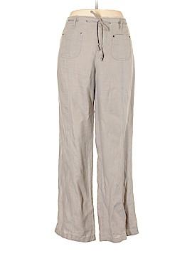 INC International Concepts Linen Pants Size 14