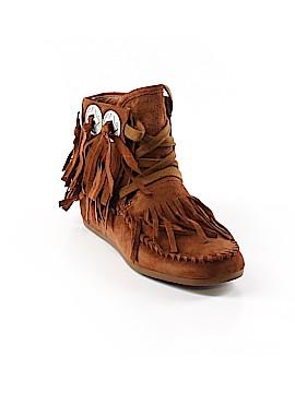 Ash Ankle Boots Size 35 (EU)
