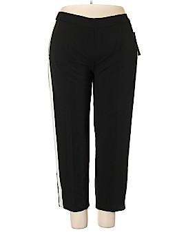 Sharagano Casual Pants Size 2X (Plus)