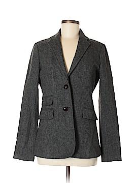 J. Crew Wool Blazer Size 6 (Tall)