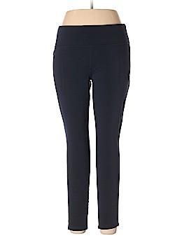 Athleta Fleece Pants Size 1X (Plus)