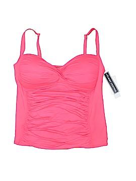 La Blanca Swimsuit Top Size 20W (Plus)