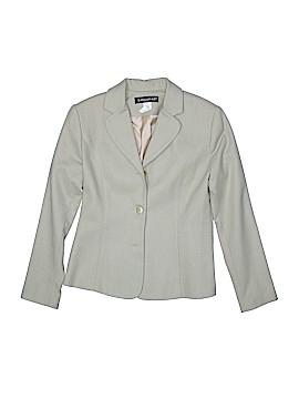 Savannah Wool Blazer Size 4