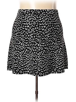 MICHAEL Michael Kors Casual Skirt Size 2X (Plus)