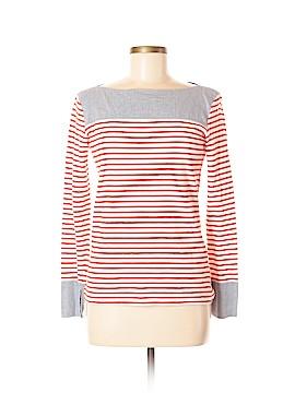 Lacoste Long Sleeve T-Shirt Size 38 (EU)