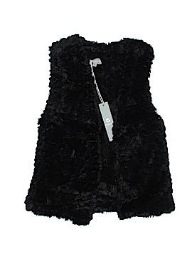 Tractr Faux Fur Vest Size M (Kids)